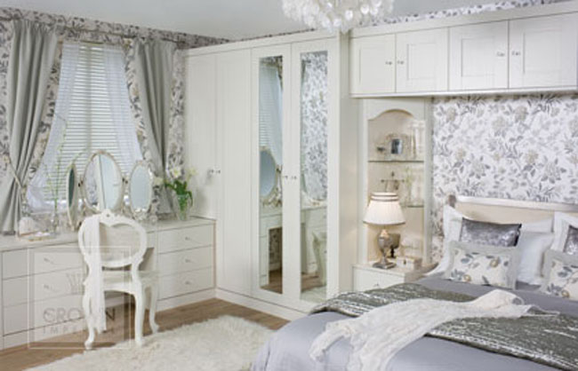 Fitted Bedrooms Ipswich