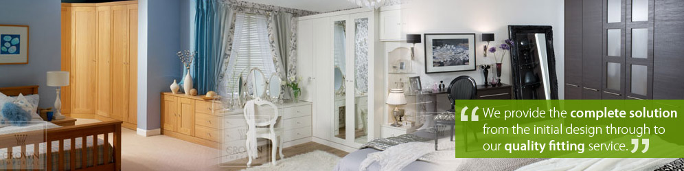 Ipswich Bedroom Design