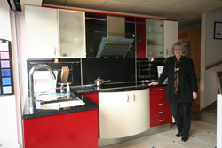 Kitchen Designs Suffolk