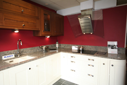 Suffolk Small Kitchen Designs